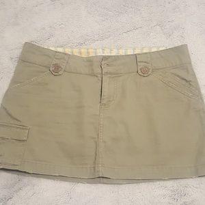 O'Neill skirt